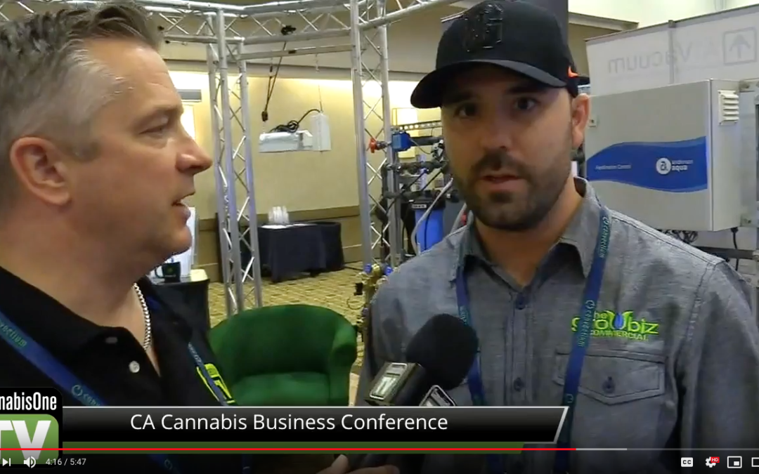Interview with Matthew Koch of The Grow Biz