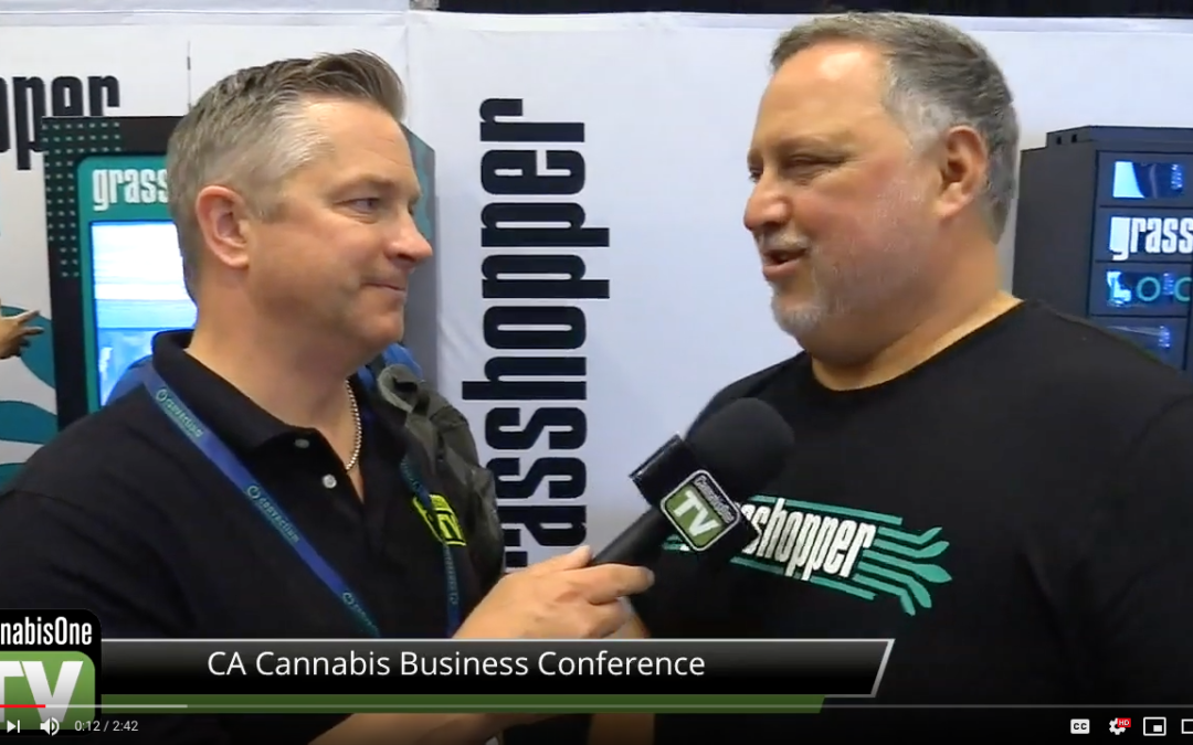 Interview with Ron Christensen, Business Development with Grasshopper.